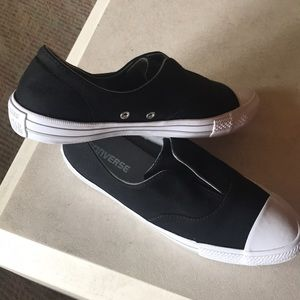 CONVERSE SLIP-ONS Women New w/o Tags Size 8